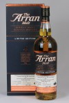 Arran 1997 for TWF 2016 54,3% vol.