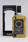 Benriach 2008 Cadenhead's 57,6% vol.