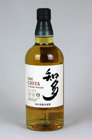 The Chita Suntory Whisky 43,0% vol.