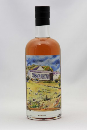 Secret Highland Malt 2007 Sansibar Whisky 45,7% vol.