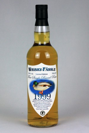 Epris 1999 Whisky-Fässle 45,6% vol.