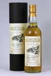 Glen Moray 1999 JWWW - Saxon Elbe Valley 48,3% vol.