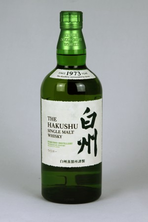 Hakushu - Single Malt Whisky 43,0% vol.