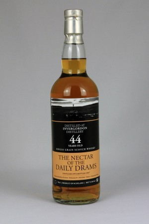 Invergordon 1973 The Nectar of the daily drams 48,5% vol.