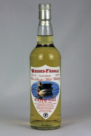 Irish Single Malt XO Whisky-Fässle 50,6% vol.