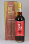 Kavalan Sherry Oak 46,0% vol.