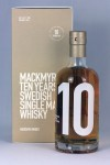 Mackmyra ten years 46,1% vol.