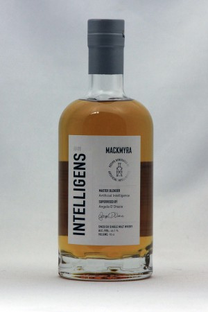 Mackmyra - A:01 Intelligens 46,1% vol.